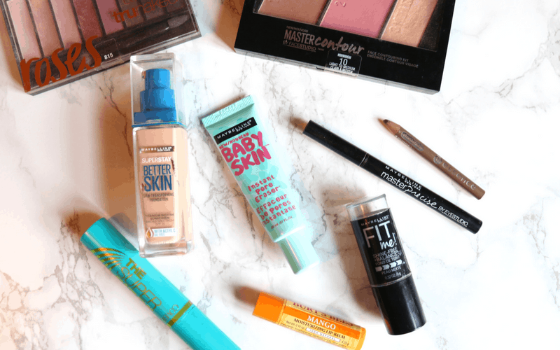 everyday affordable beauty products