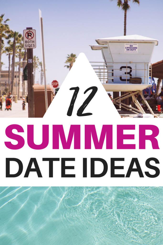 These summer date ideas make the perfect bucket list of cheap and free things to do all summer long. There are ideas for couples, teens, friends and families from romantic to fun.