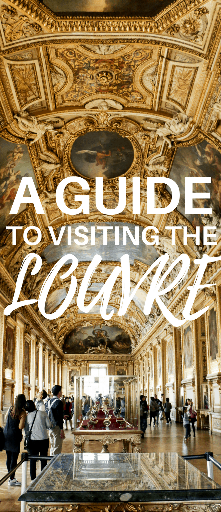 A travel guide to visiting the Louvre museum in Paris. The Louvre is a must-do experience when visiting Paris. Keep reading for tips on how to skip the line, see the Mona Lisa and avoid the crowds.