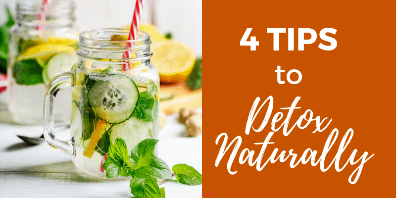 Looking for a simple and natural detox diet plan to help improve your skin, give you some energy and possibly lose some weight? Look no further! Try this natural detox cleanse for weight loss, to improve your skin and flush out toxins. You'll start to feel the benefits as soon as 3 days.