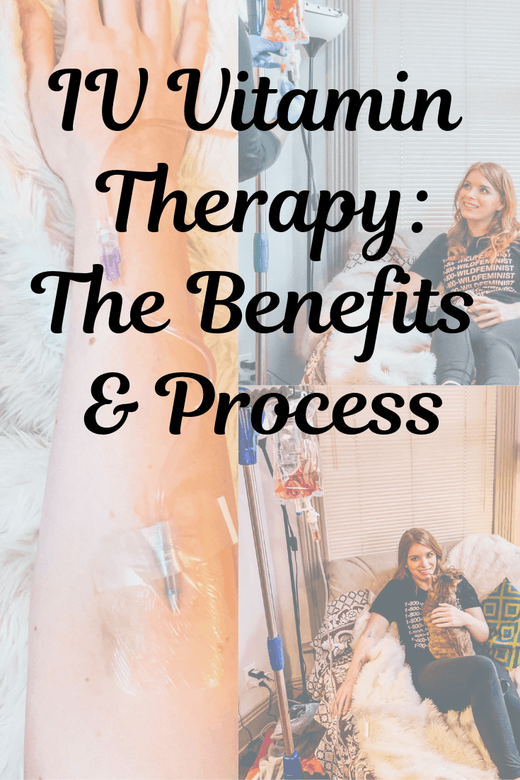 What to Expect with IV Vitamin Therapy and The Benefits from anti-aging to boosting health and more