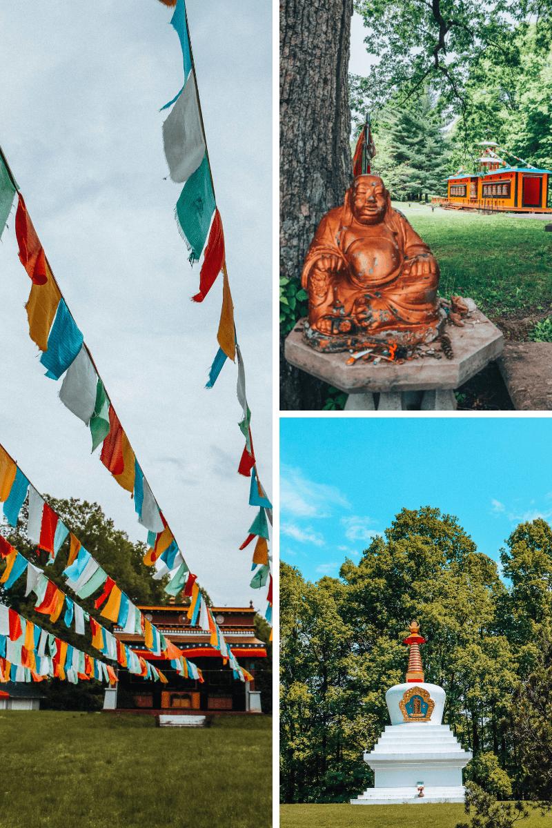 Tibetan Mongolian Cultural Center