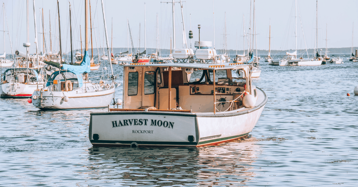 Things To Do in Rockport and Rockland, Maine