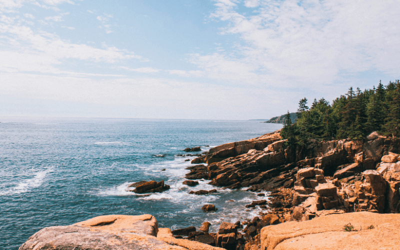 10-Day Ultimate New England Road Trip